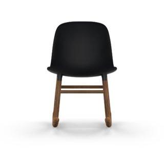 Form Rocking Chair, Black-34958