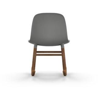 Form Rocking Chair, Grey-34978