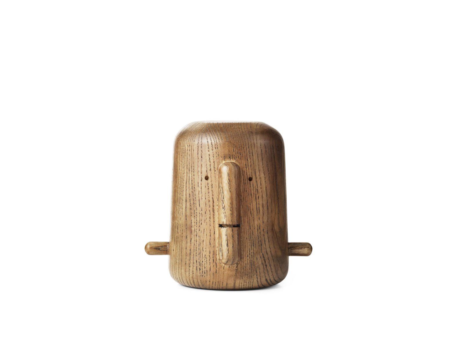 Ni Wooden Bird-35082