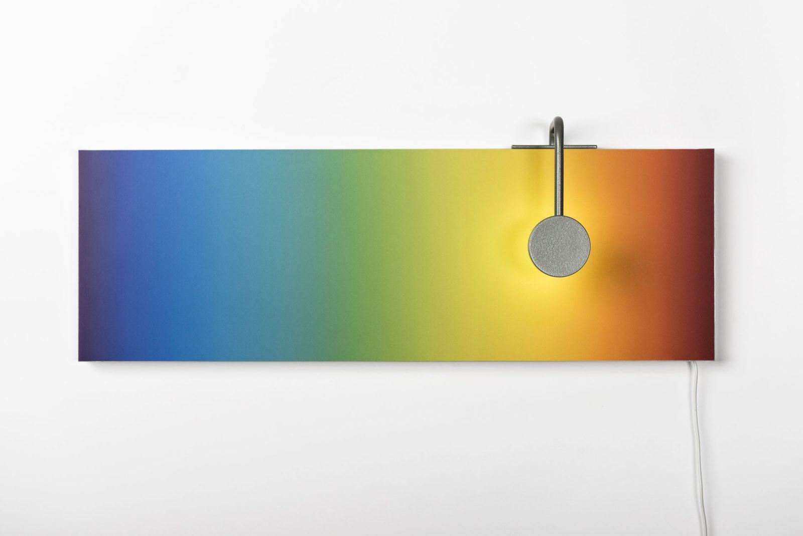 Sunrise/Sunset Wall Lamp-35087