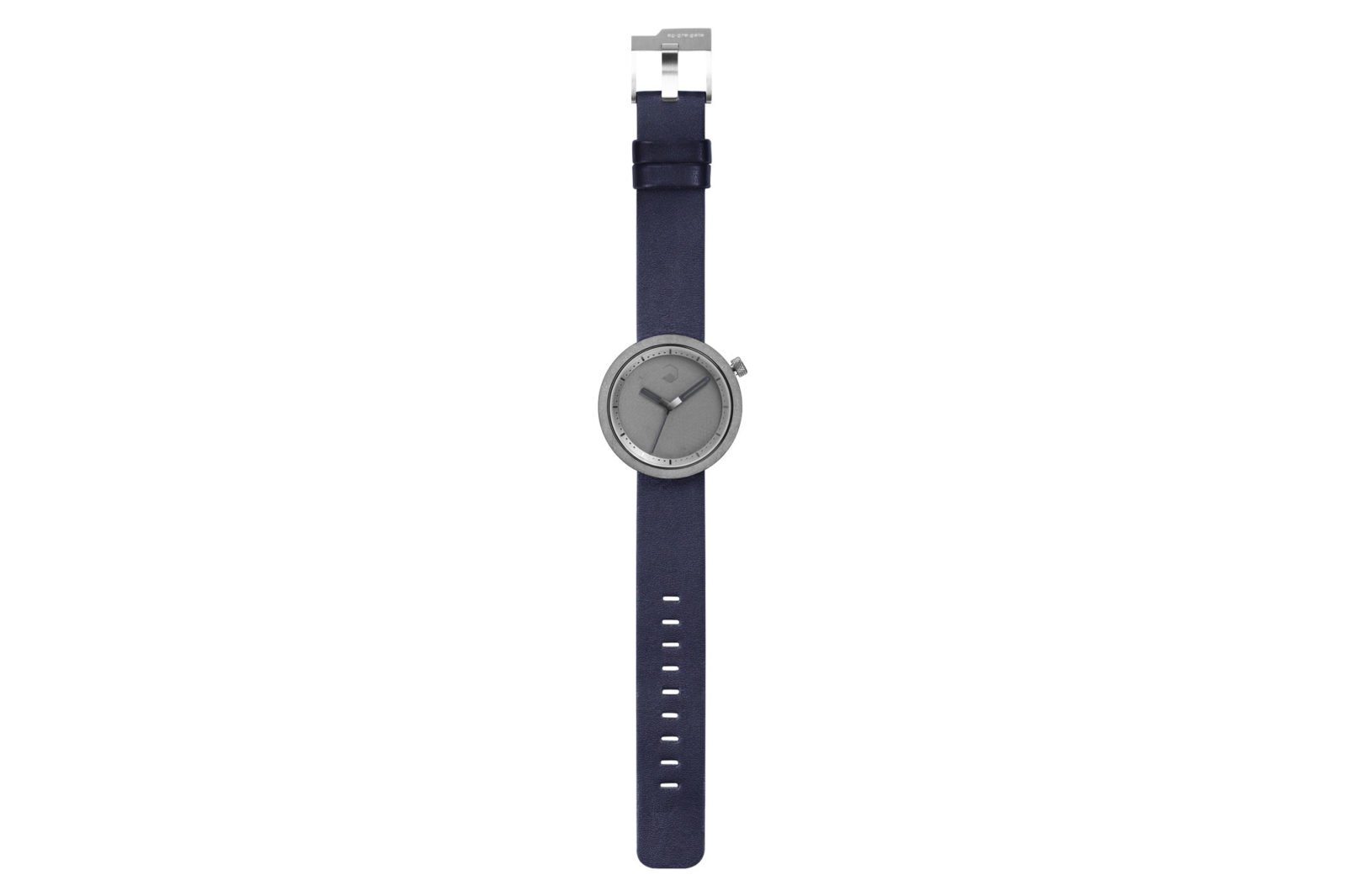 The Masonic Concrete Watch, Pacific Navy-34923