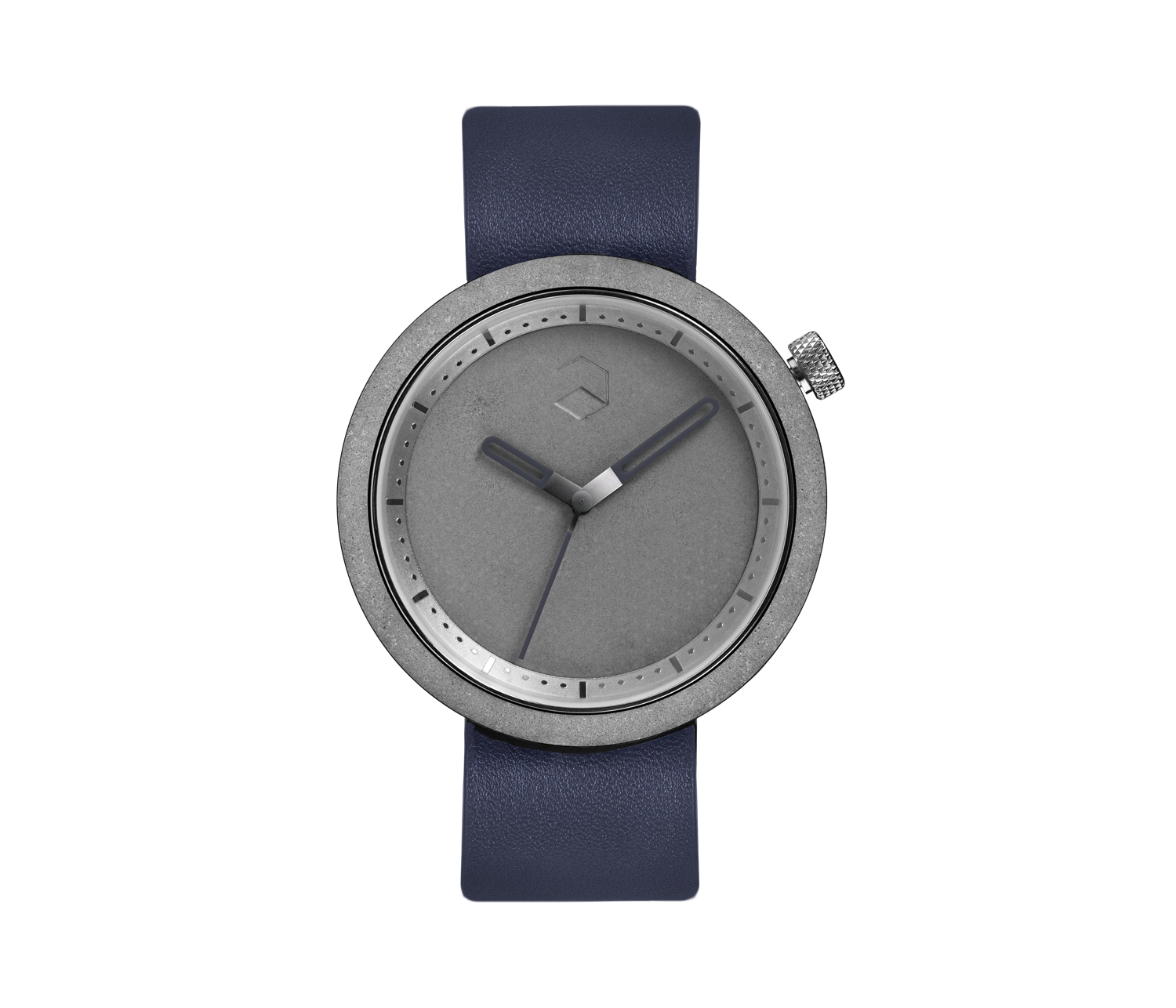 The Masonic Concrete Watch, Pacific Navy-0