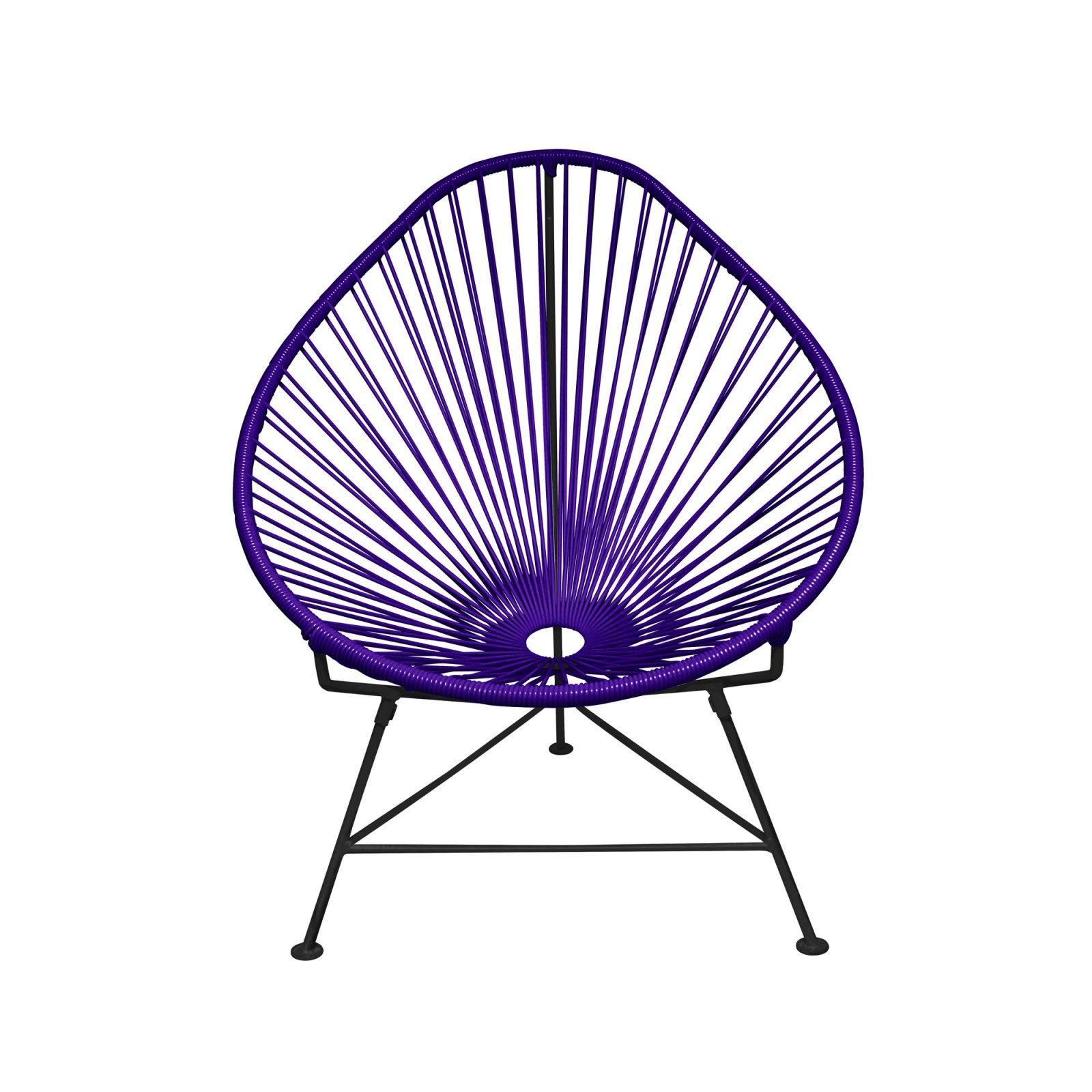 acapulco-chair-black-frame-purple
