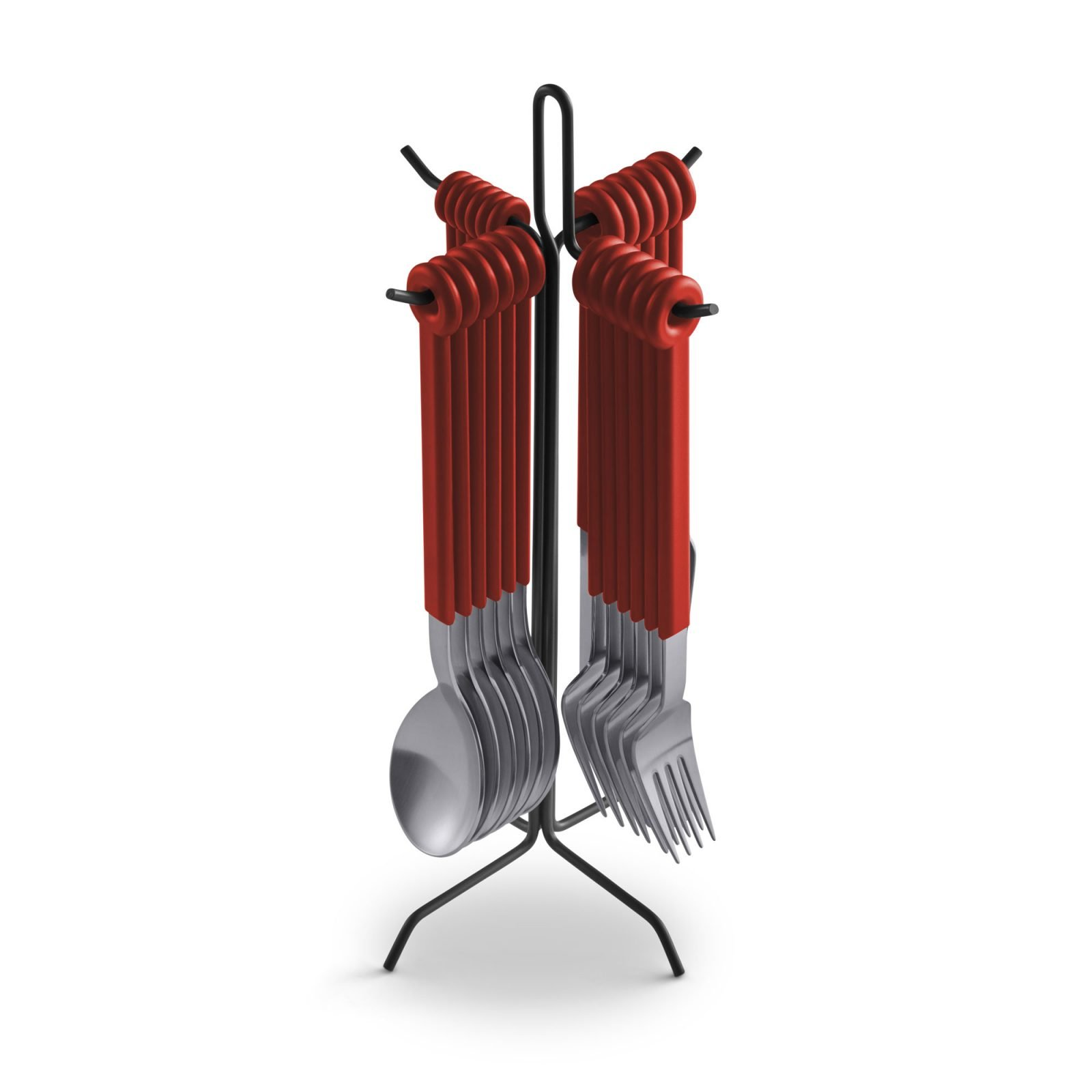 mono-ring-flatware-set-24-stand-red-2