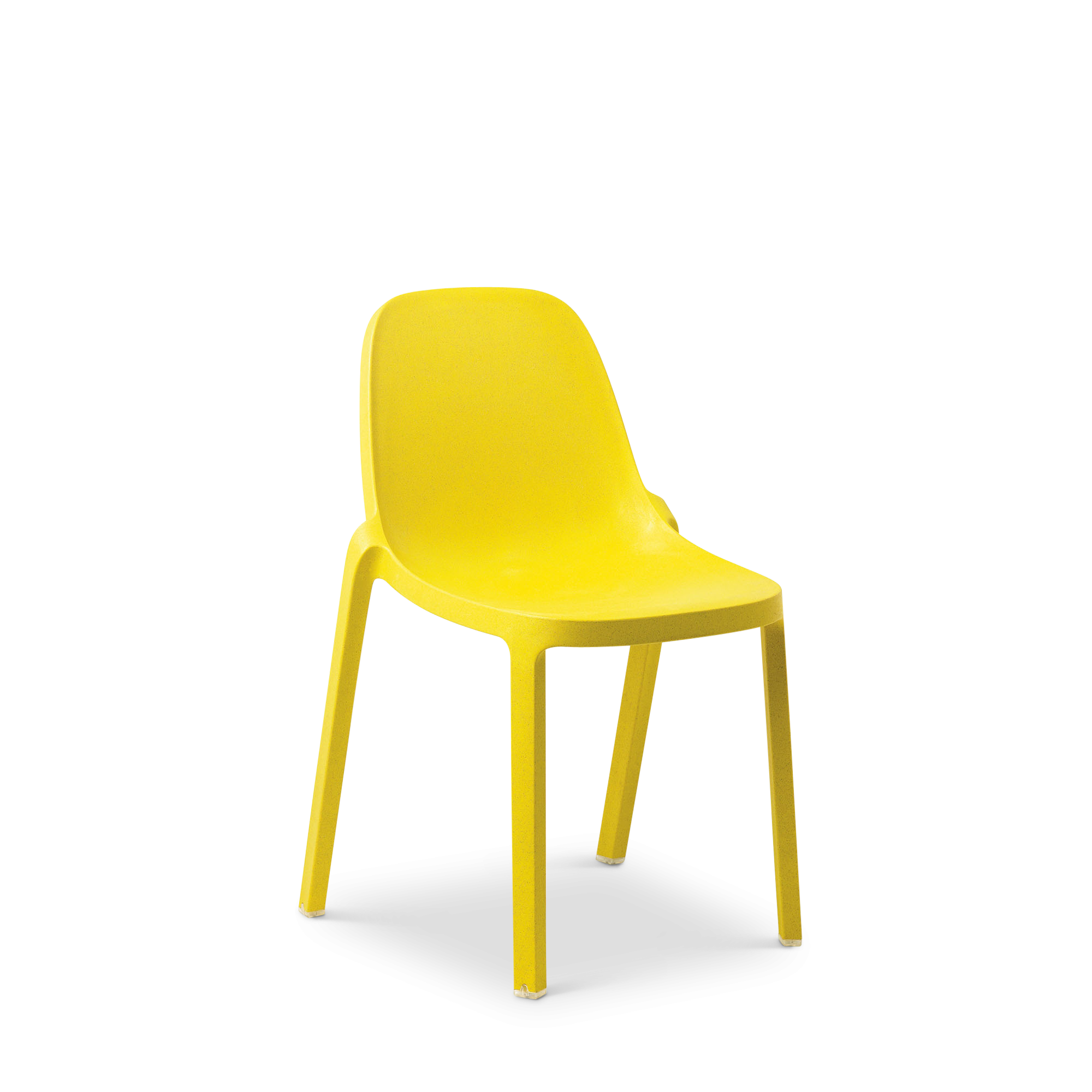 broom-stacking-chair-yellow