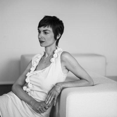 Felicia Ferrone