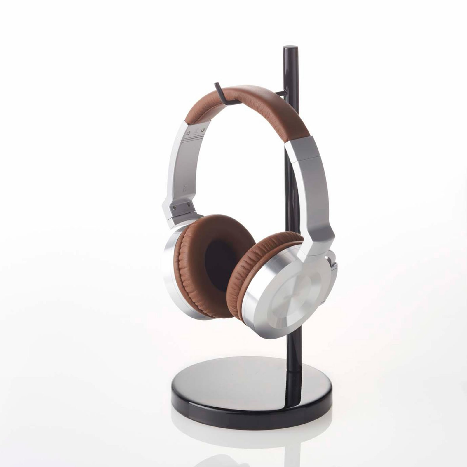 beautes-round-headphone-stand-black-3