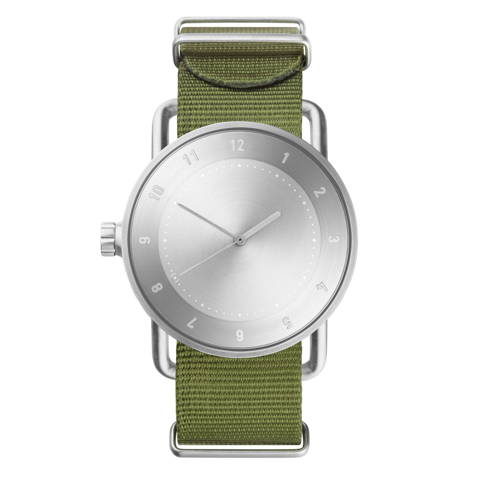 no-2-green-nylon-wristband
