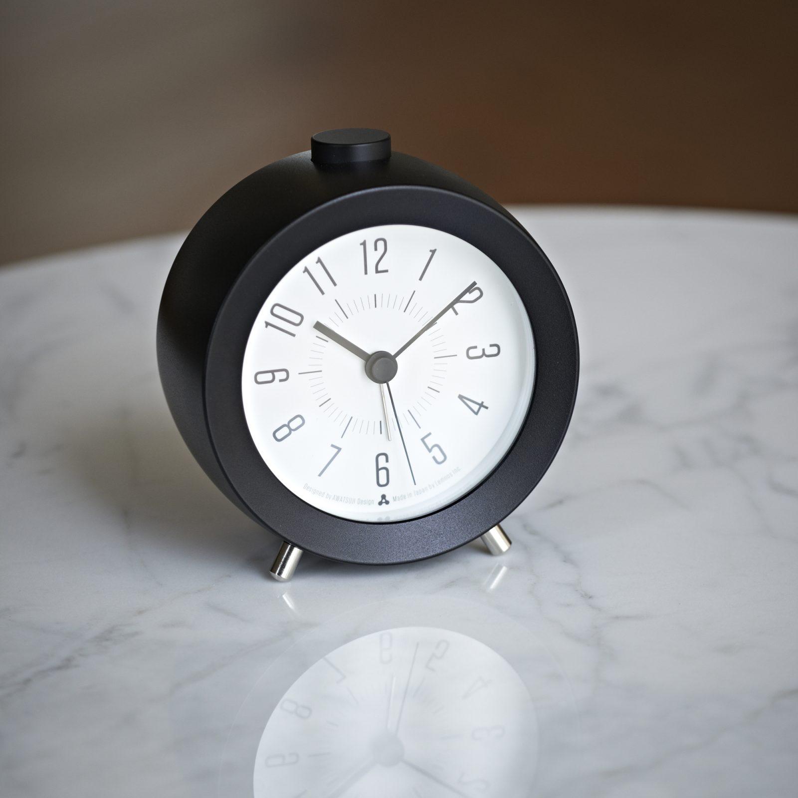 jiji-alarm-clock-black