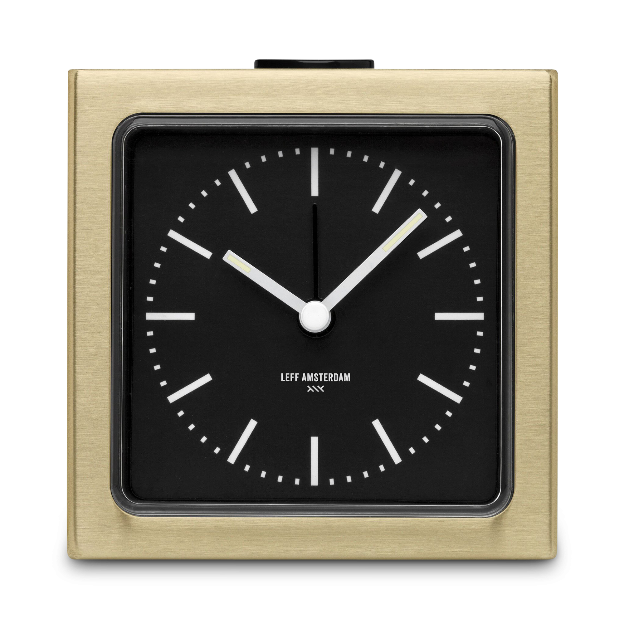 leff-amsterdam-block-alarm-clock-brass-1