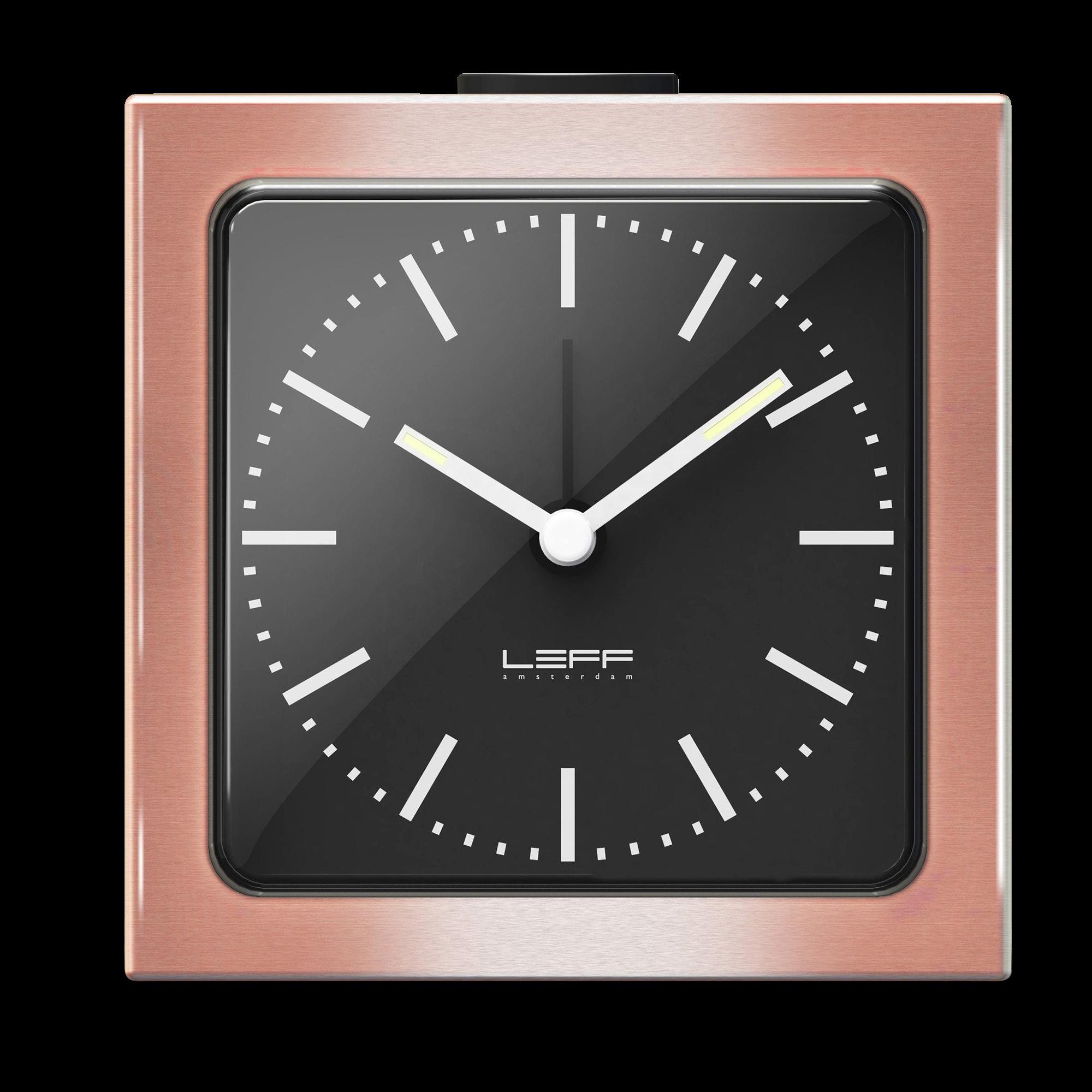 leff-amsterdam-block-alarm-clock-copper-1
