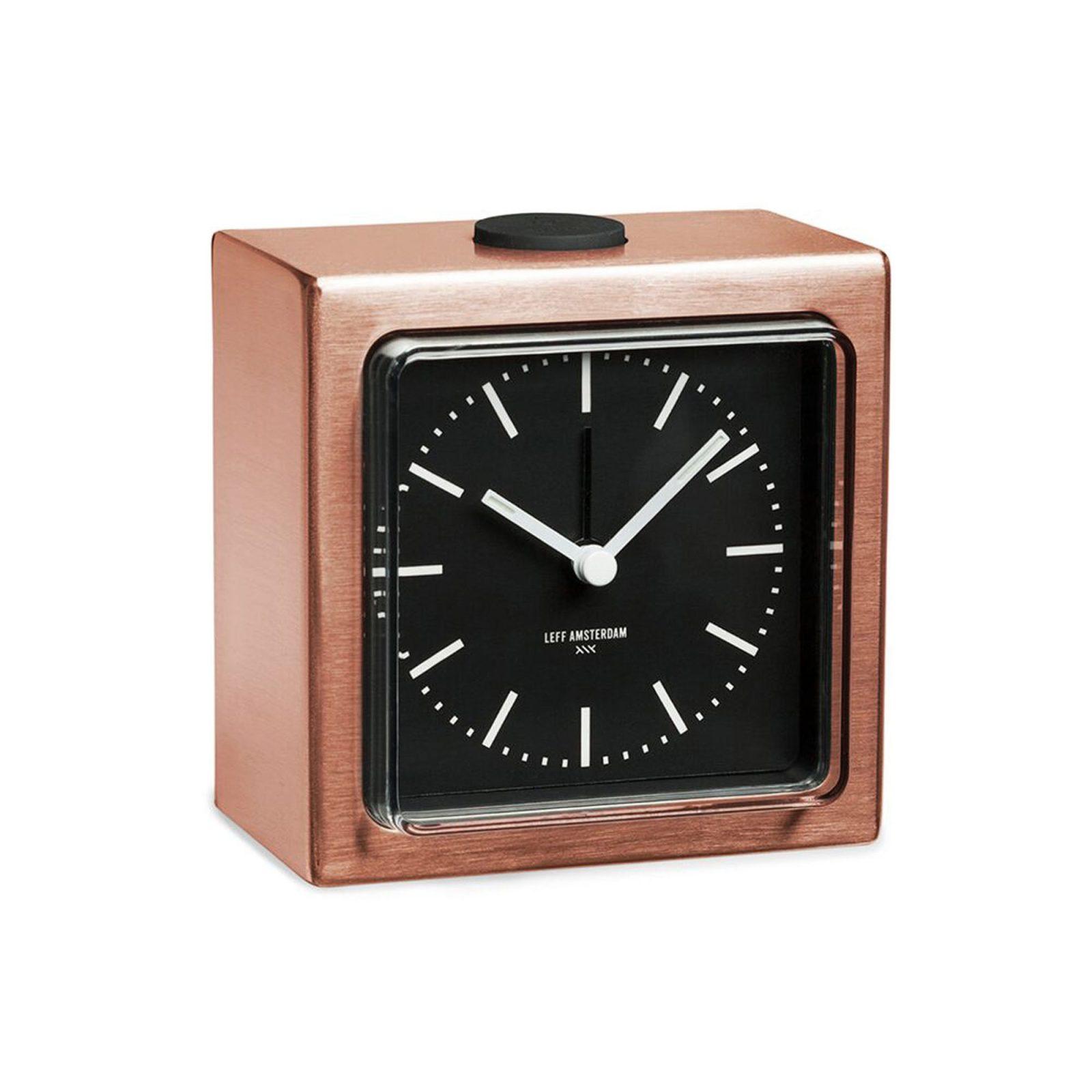 leff-amsterdam-block-alarm-clock-copper-2