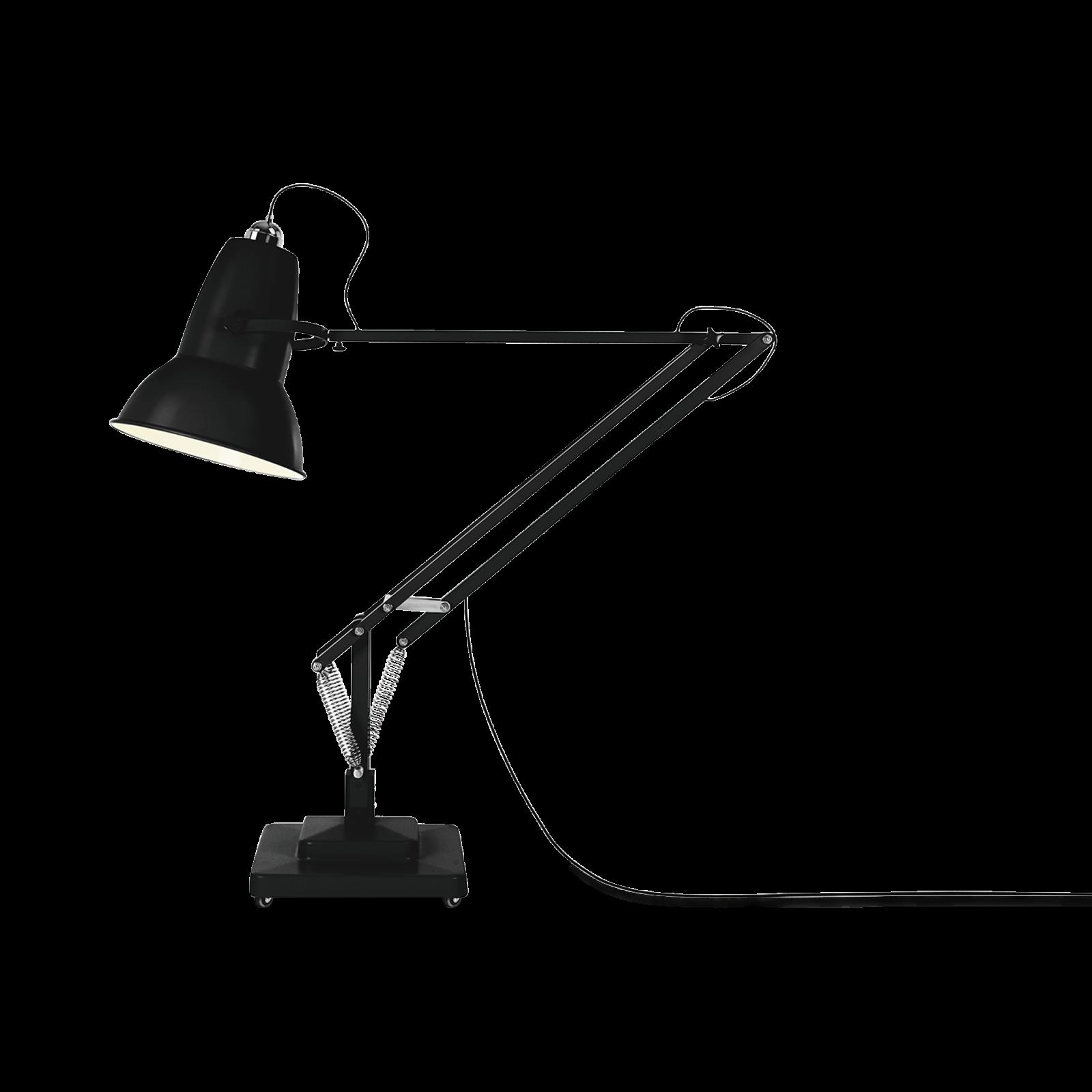 original-1227-giant-floor-lamp-jet-black-satin