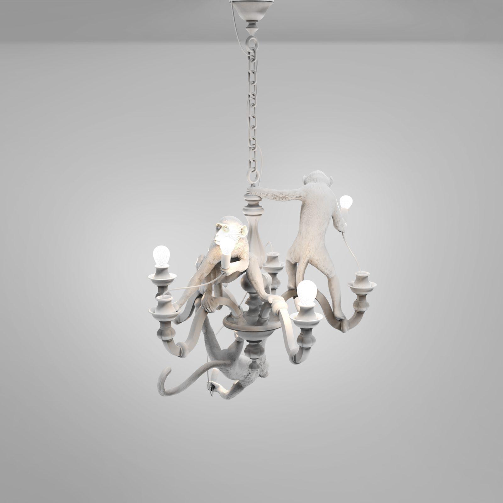 seletti-monkey-chandelier-white-5
