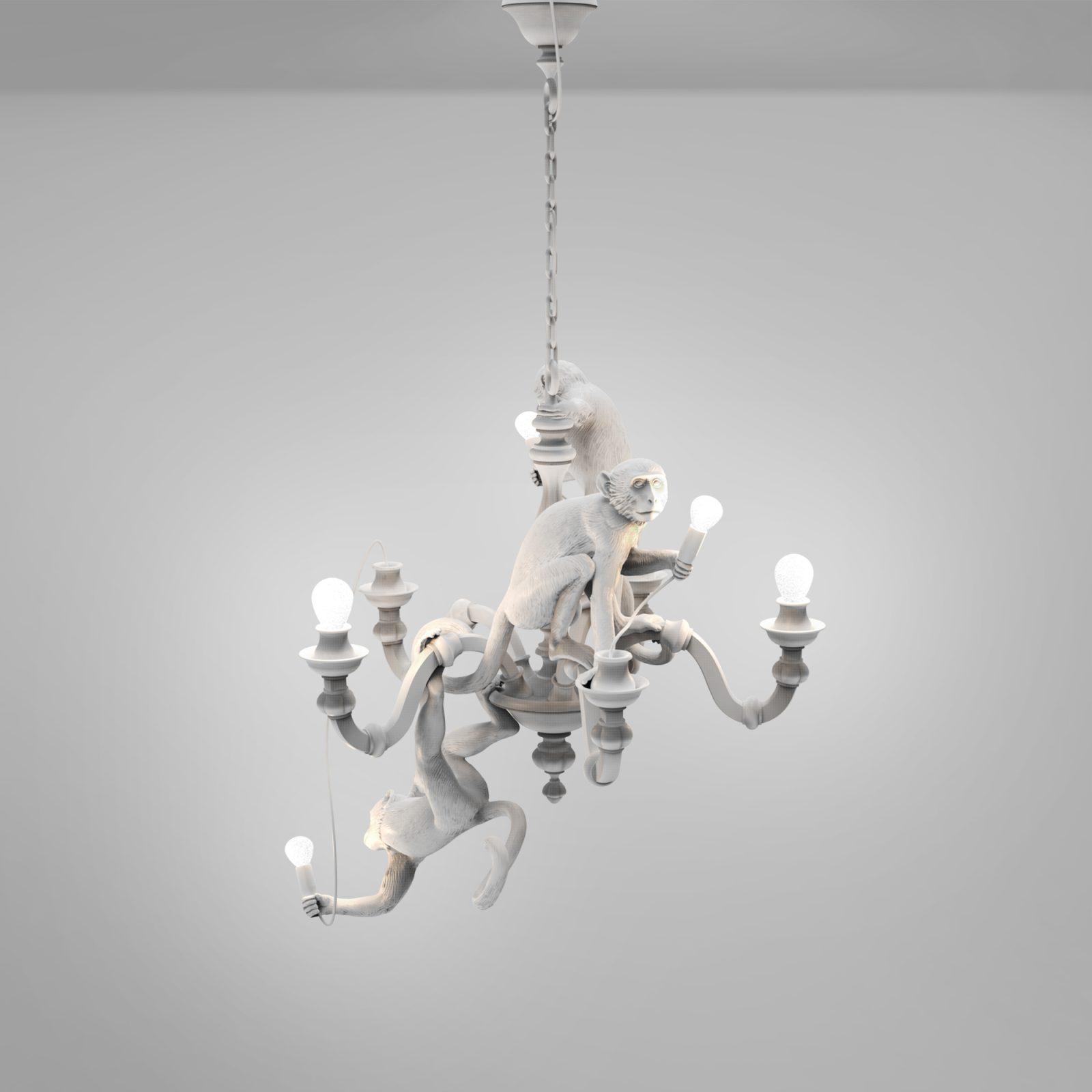 seletti-monkey-chandelier-white-6