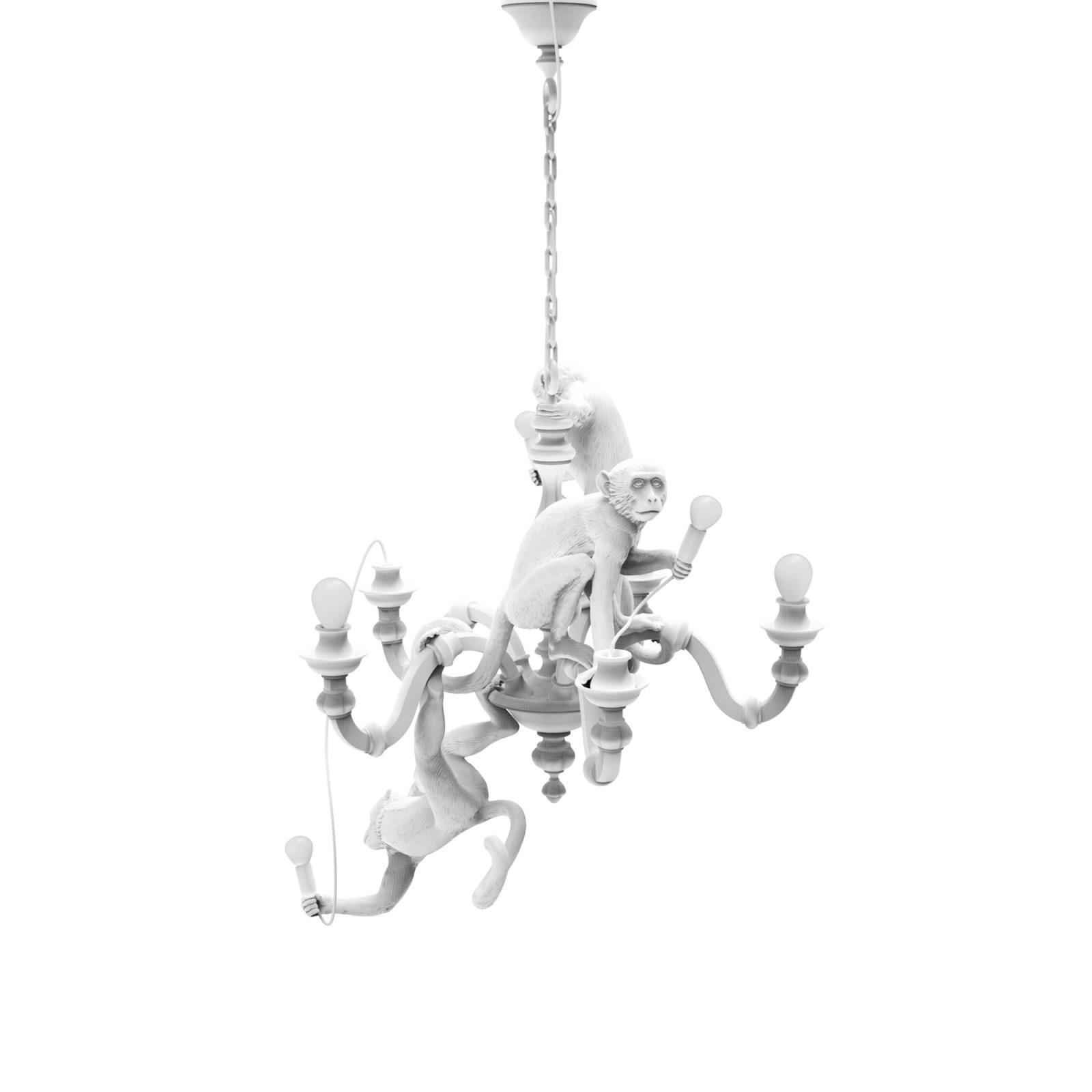 seletti-monkey-chandelier-white-9