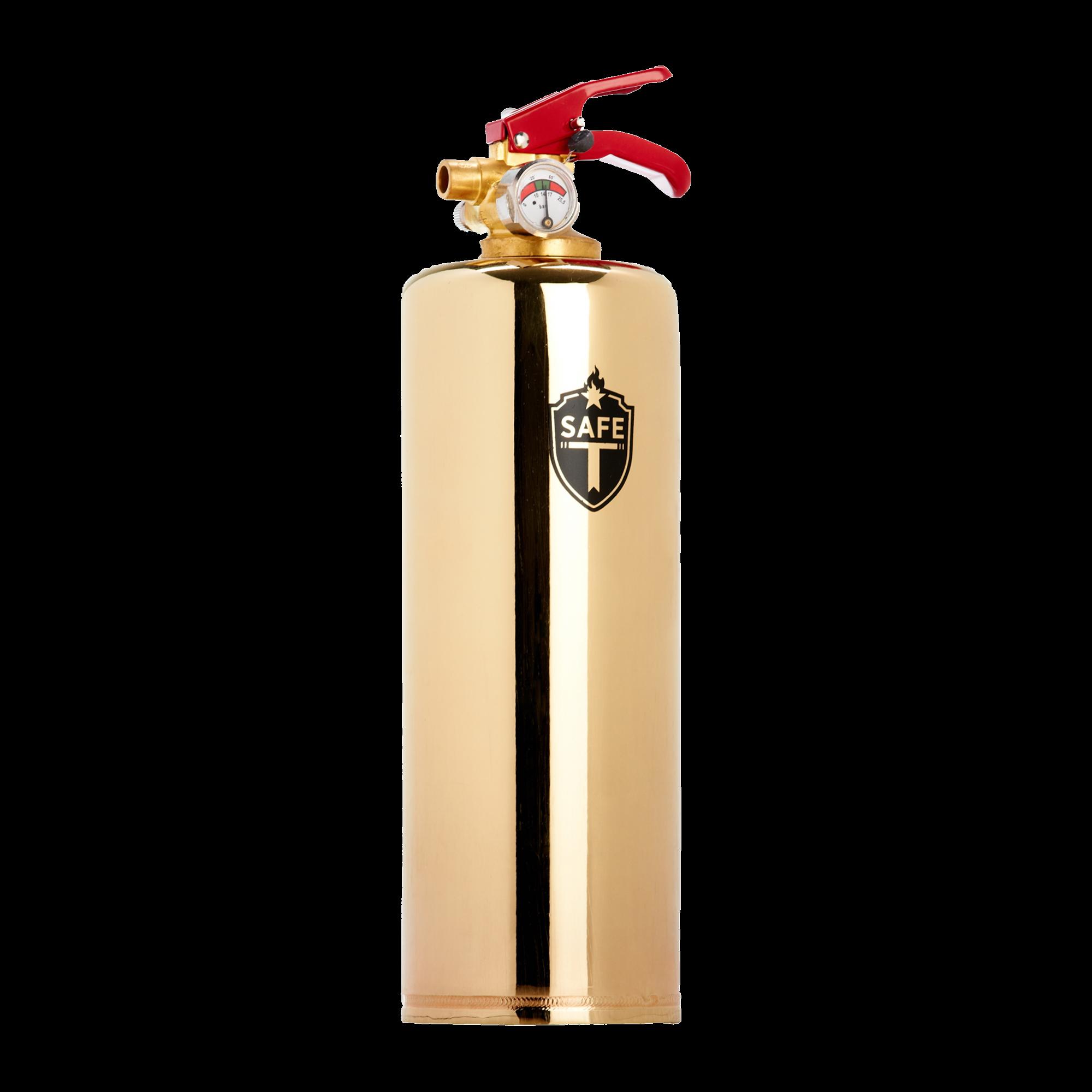 luxury-fire-extinguisher-brass